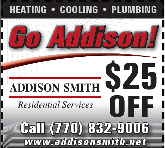 Addison Smith Mechanical Contractor, Inc. image 0