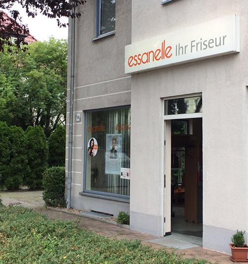 Friseur In Magdeburg