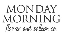 Monday Morning Flower and Balloon Co