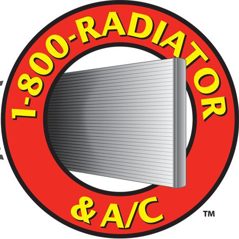 1-800-Radiator & A/C