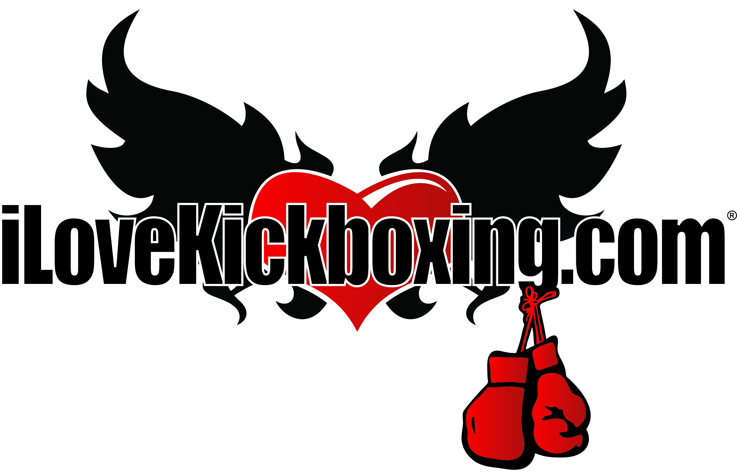 I Love Kickboxing - Sandy - ad image