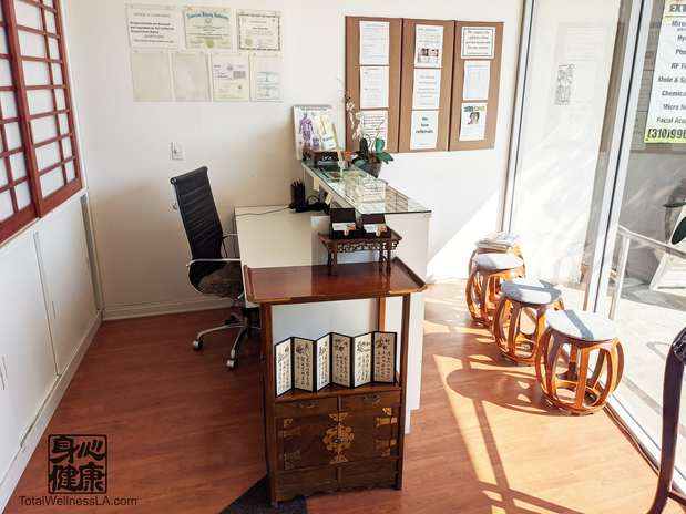 Images Total Acupuncture & Wellness Center