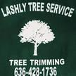Lashly Tree Service LLC.