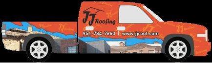 J. J. Roofing