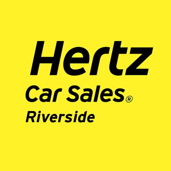 Hertz Car Sales Riverside