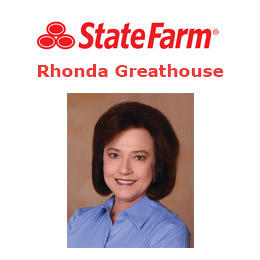 Rhonda Greathouse - State Farm Insurance Agent