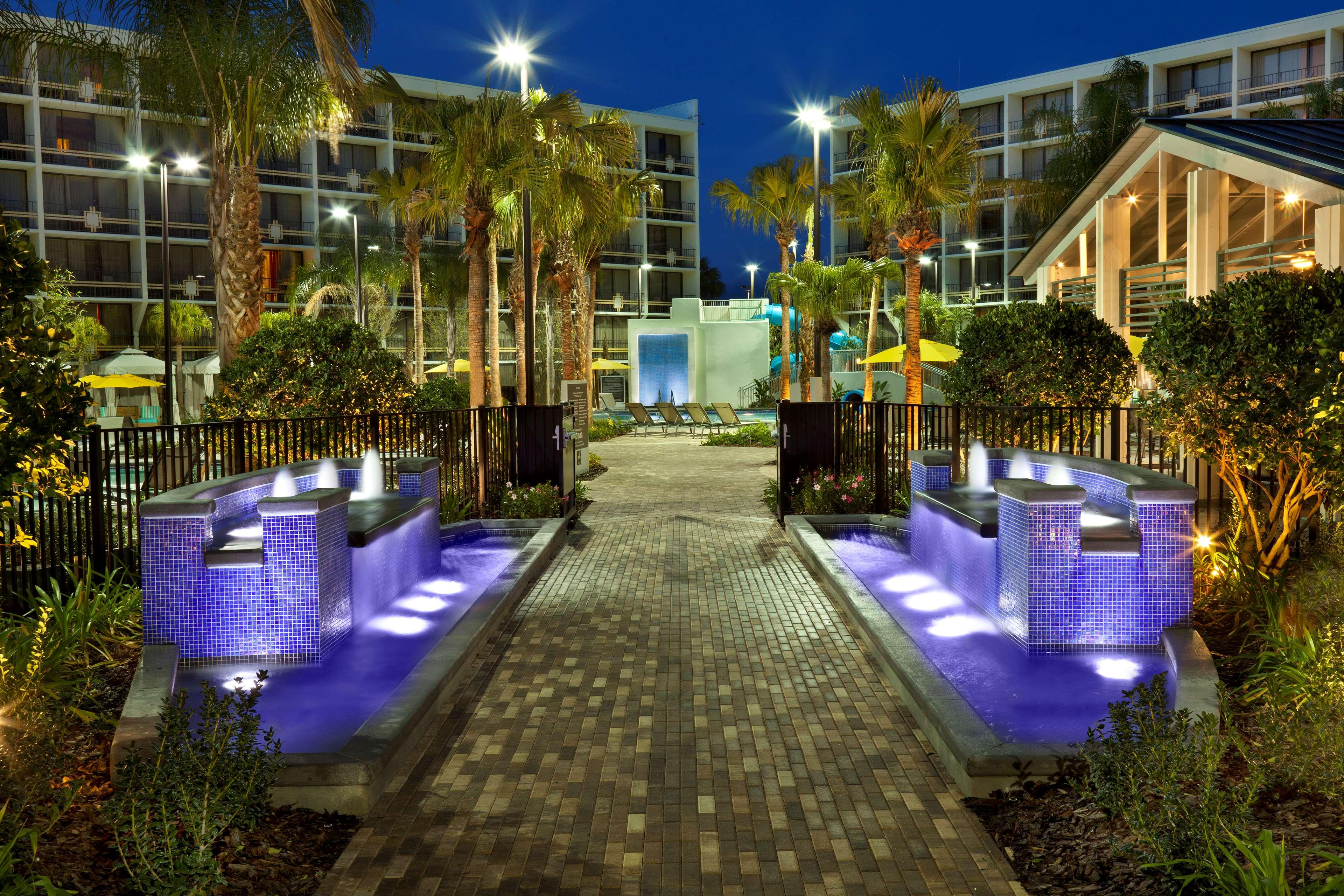 Hotels Near Disney World Orlando Fl Free Breakfast