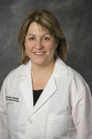 Carol N Rosen MD