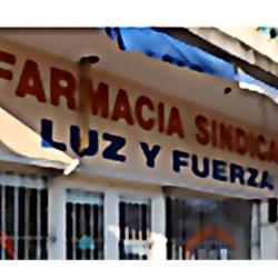 FARMACIA SINDICAL LUZ Y FUERZA