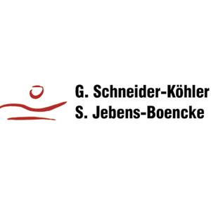 Bild zu Gabriele Schneider-Köhler & Susanne Jebens-Boencke in Göttingen