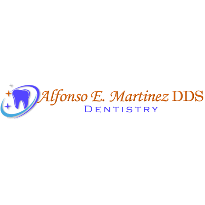 Alfonso E. Martinez, DDS