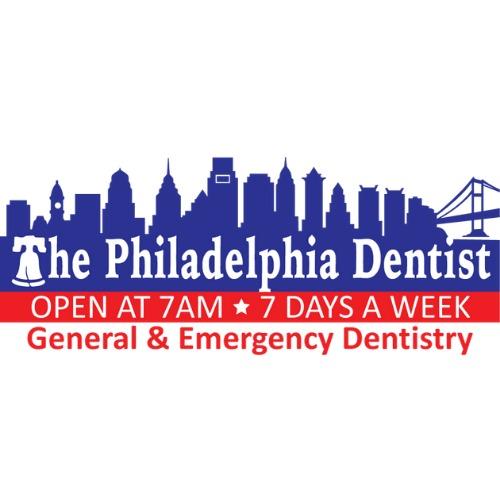 The Philadelphia Dentist