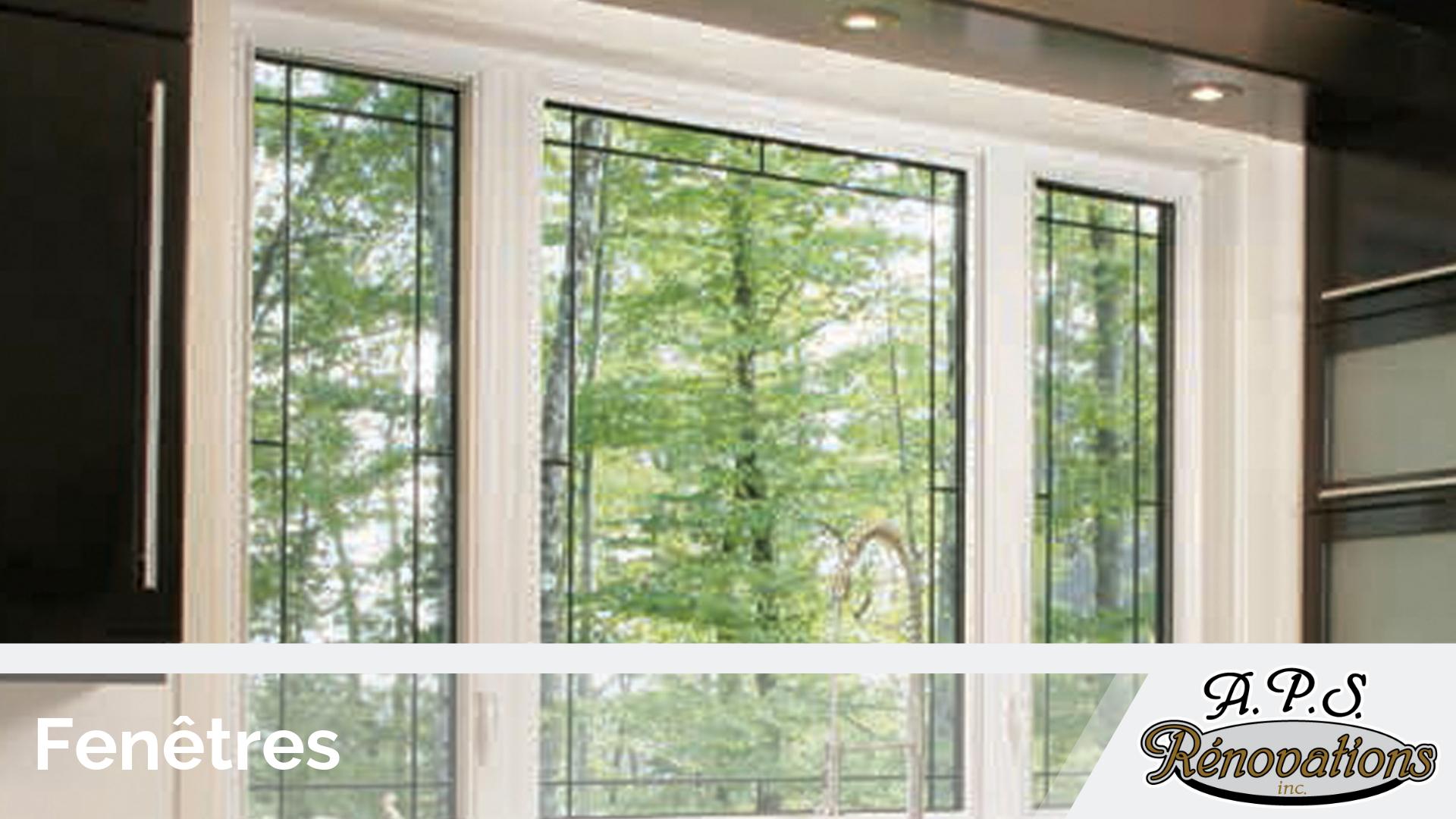 APS Rénovations Inc à Sherbrooke