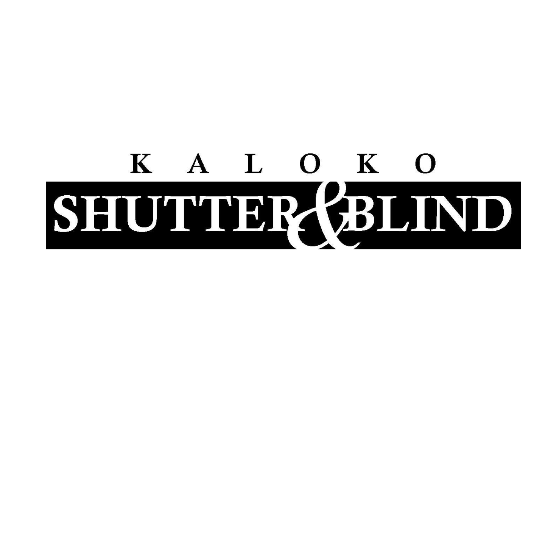 Kaloko Shutter & Blind - Kailua Kona, HI - Interior Decorators & Designers