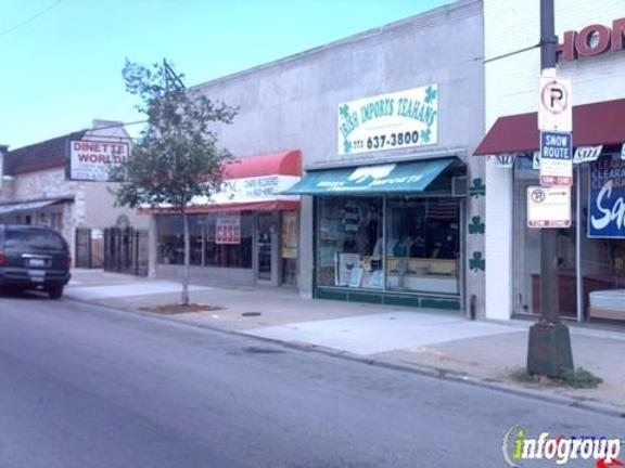 Dinette World Coupons Near Me In Chicago 8coupons