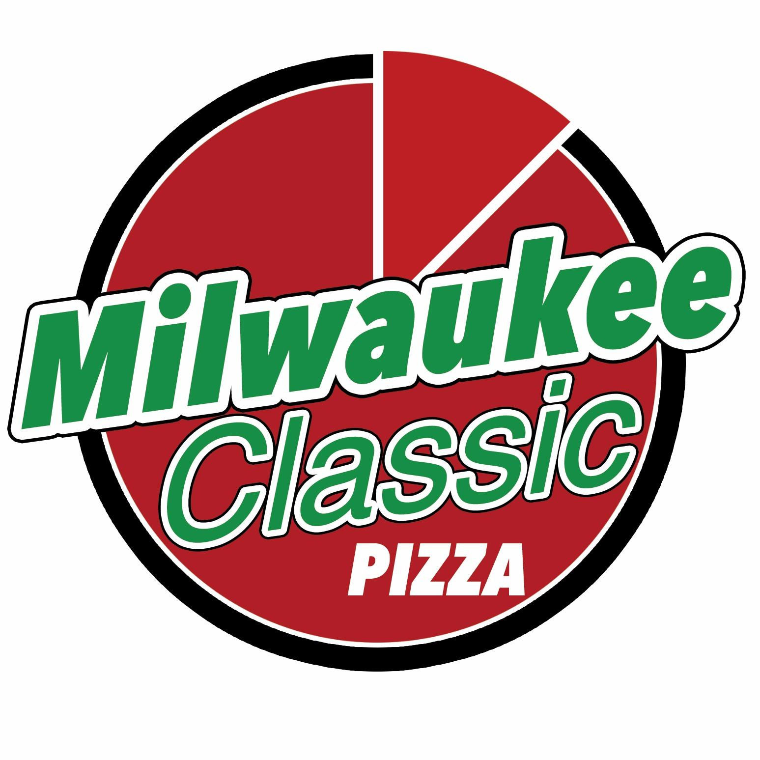 Milwaukee Classic Pizza