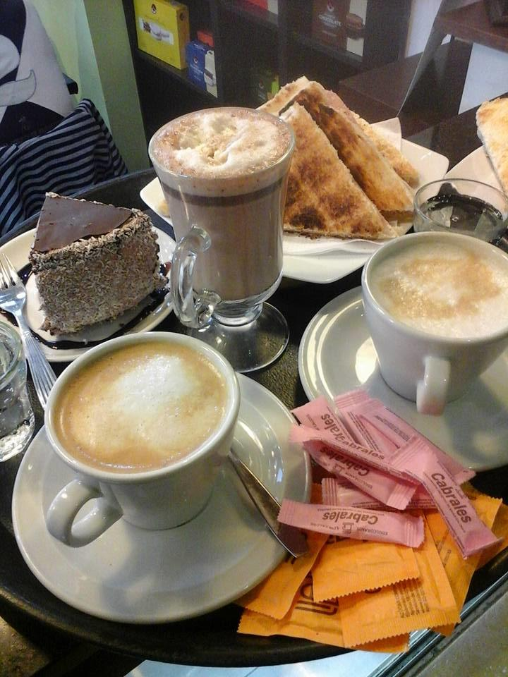 M & S CAFE - RESTO