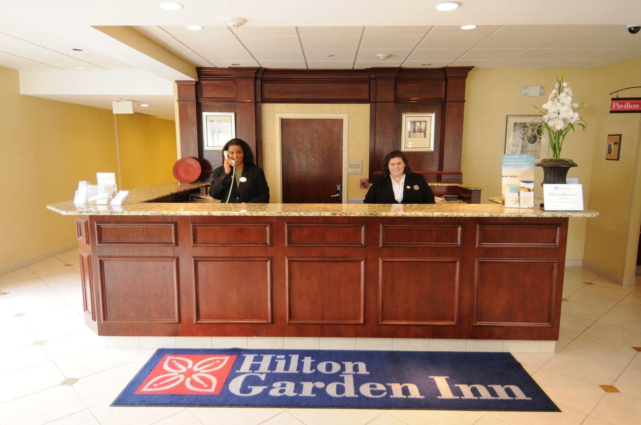 Hilton Garden Inn Morgantown In Morgantown Wv 26505