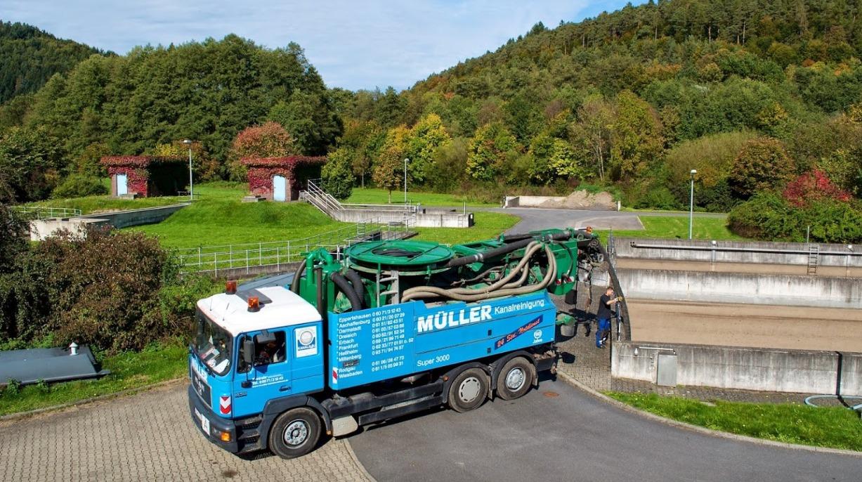 Müller Umweltdienst GmbH
