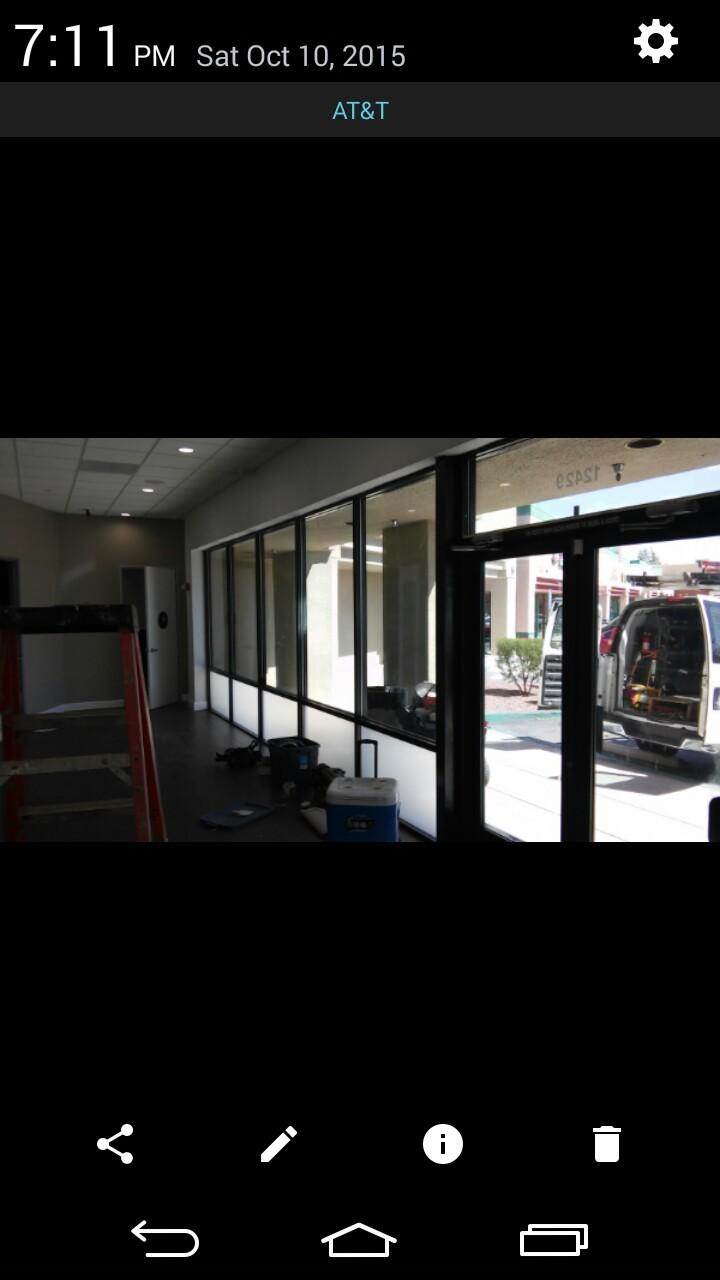 Pro-Tech Glass Coating & Window Tinting - Phelan, CA 92371 - (760)617-2057 | ShowMeLocal.com