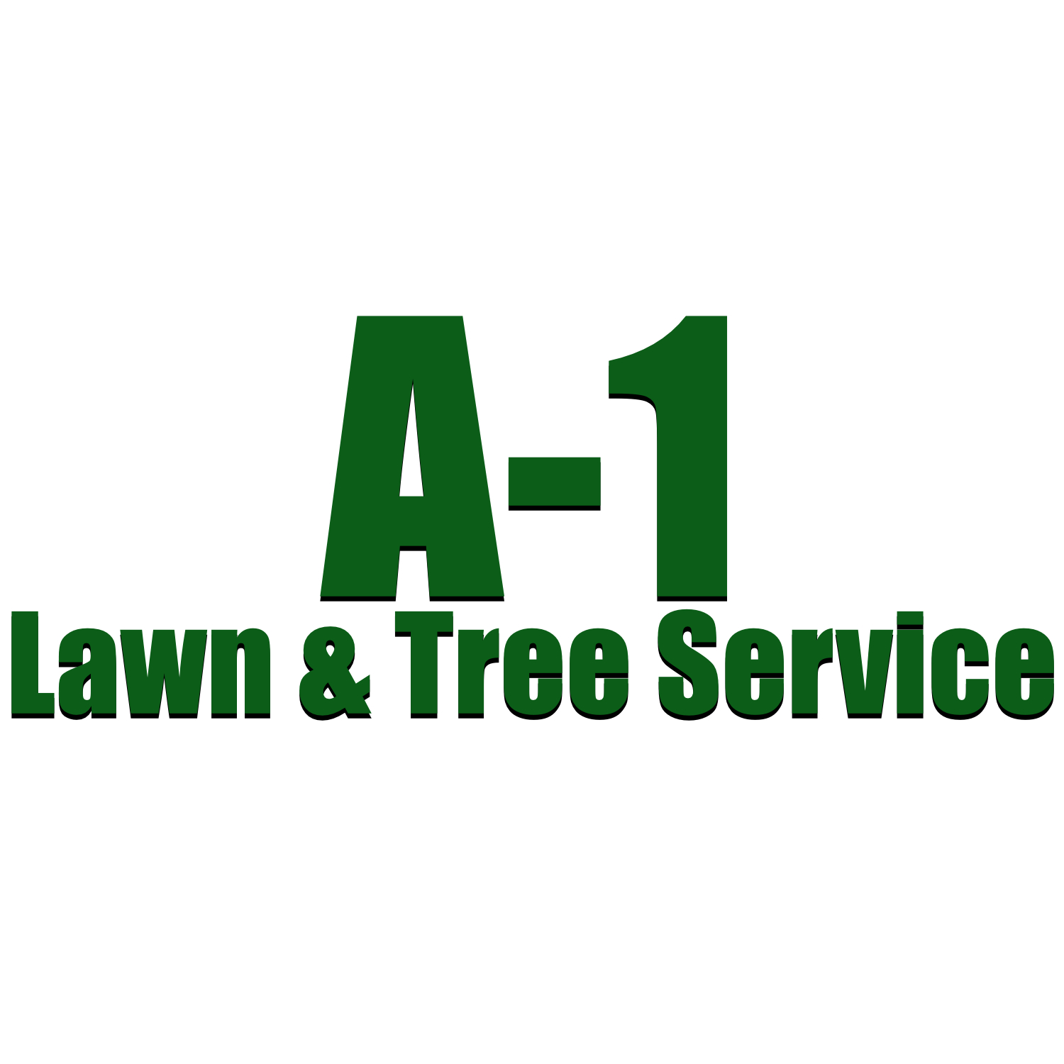 A-1 Lawn & Tree Service - Fort Worth, TX - Tree Services