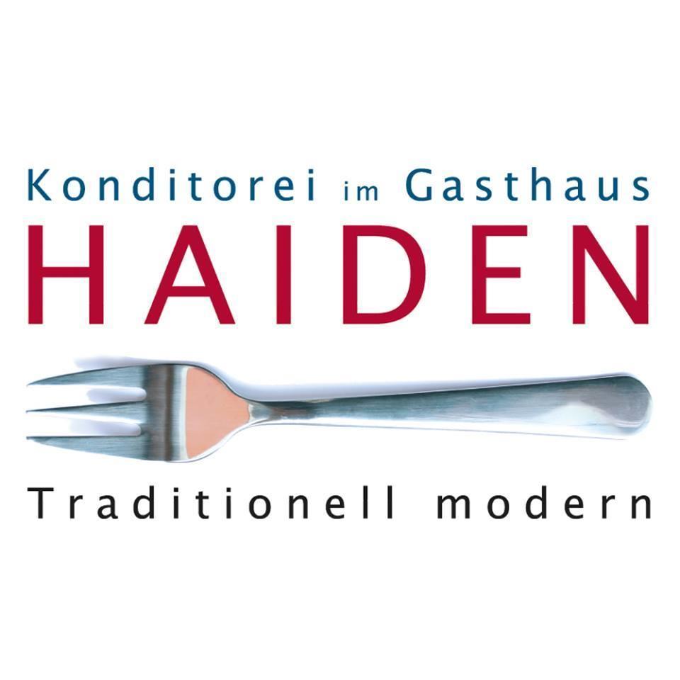 Profilbild von Konditorei Im Gasthaus Haiden