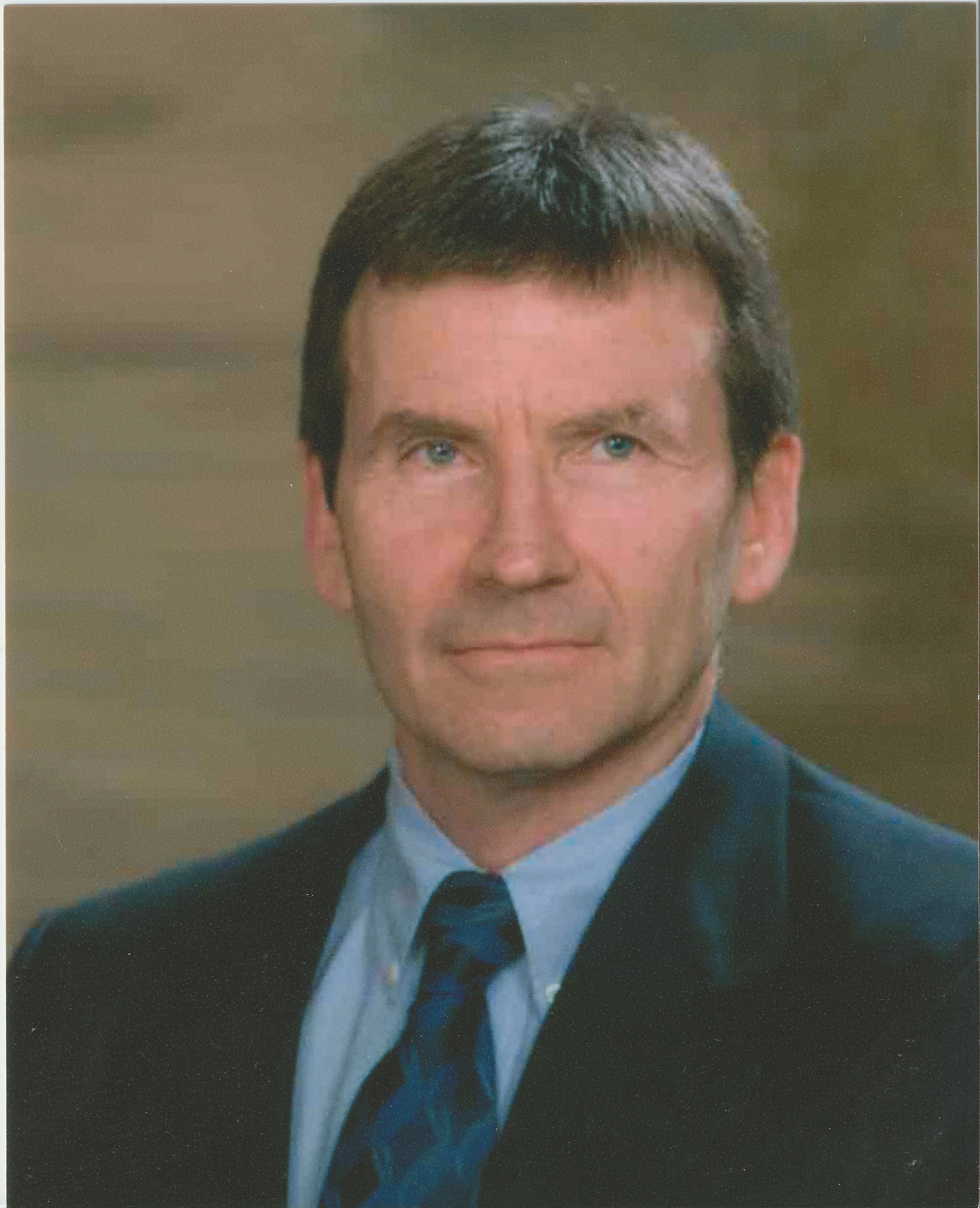 Kevin Boyne, Attorney at Law