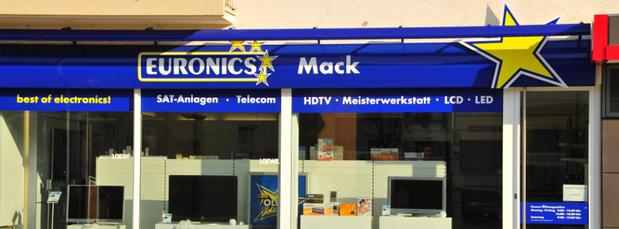EURONICS Mack