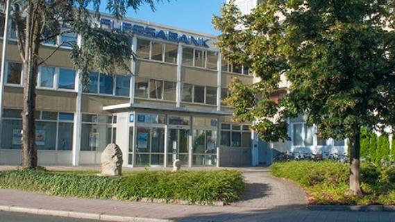 FLESSABANK - Bankhaus Max Flessa KG