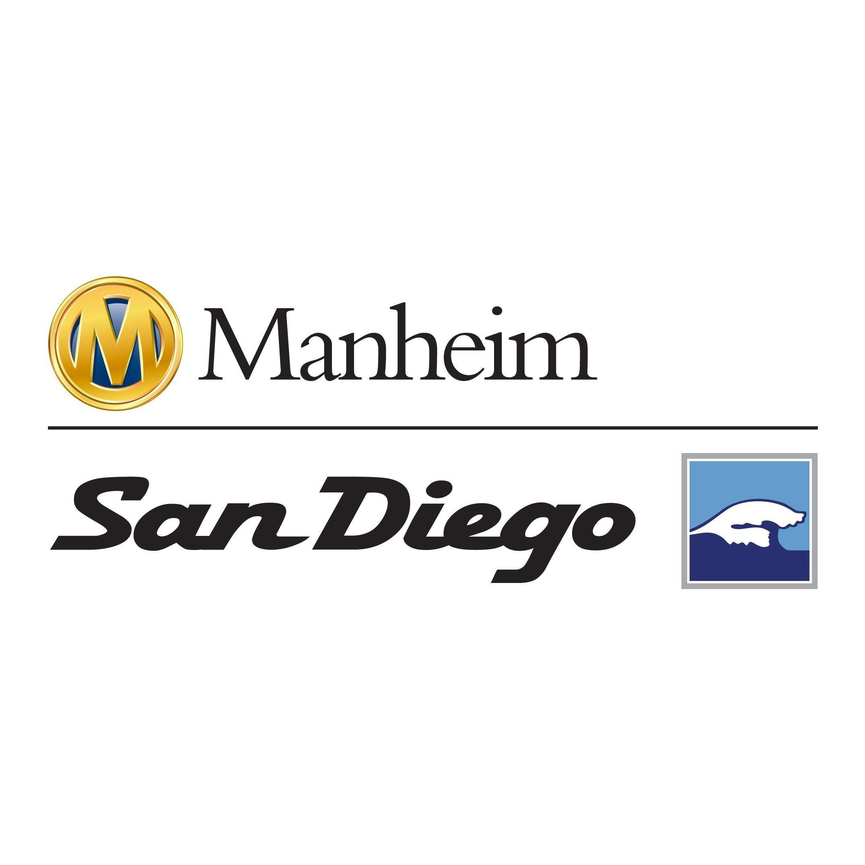 Manheim San Diego