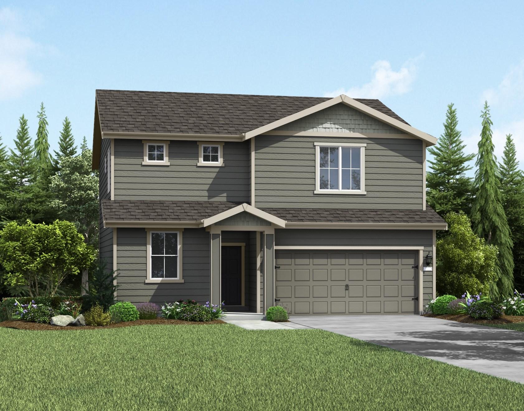 Northwest Property Management Arlington Wa