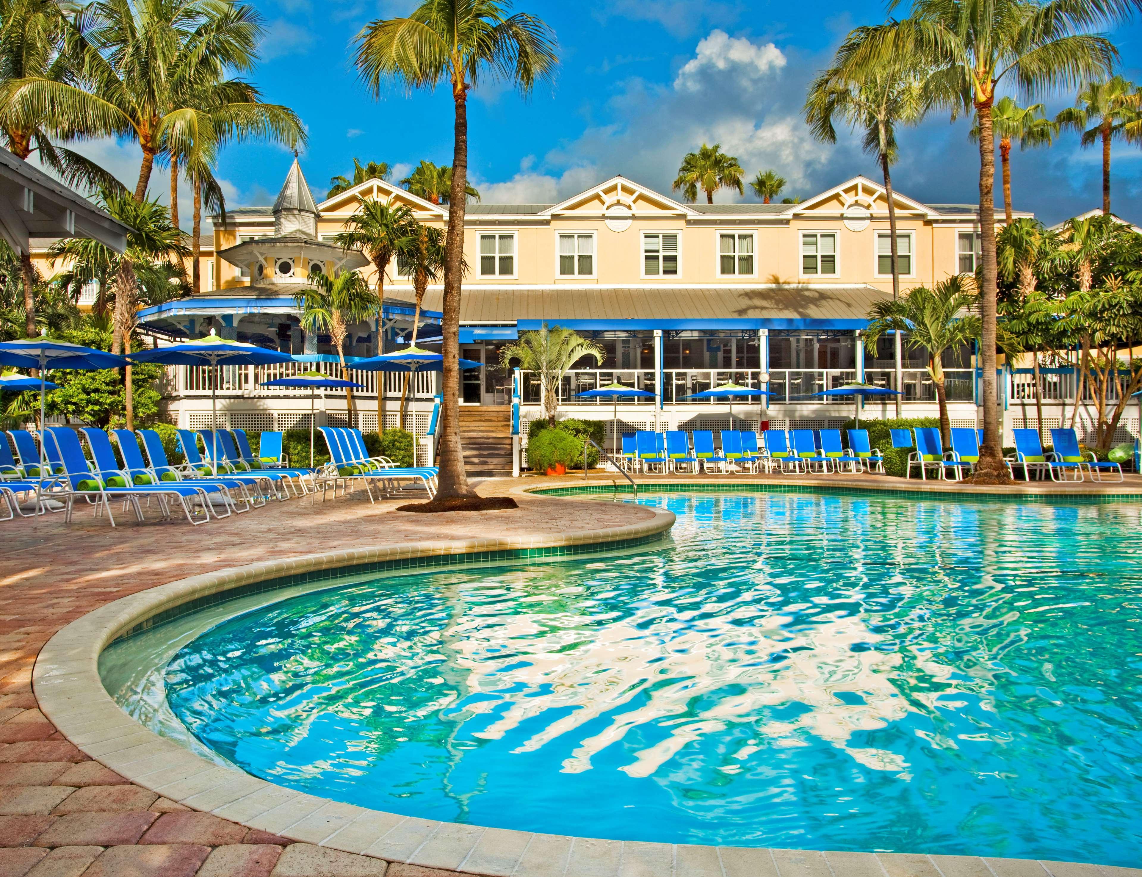 Enterprise Rental Car In Key West Florida