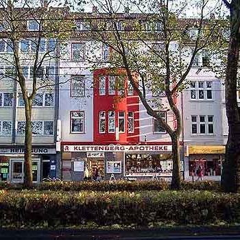 Bild zu Augenarztpraxis Dr. C. Stark u. Dr. M. Malt Köln in Köln