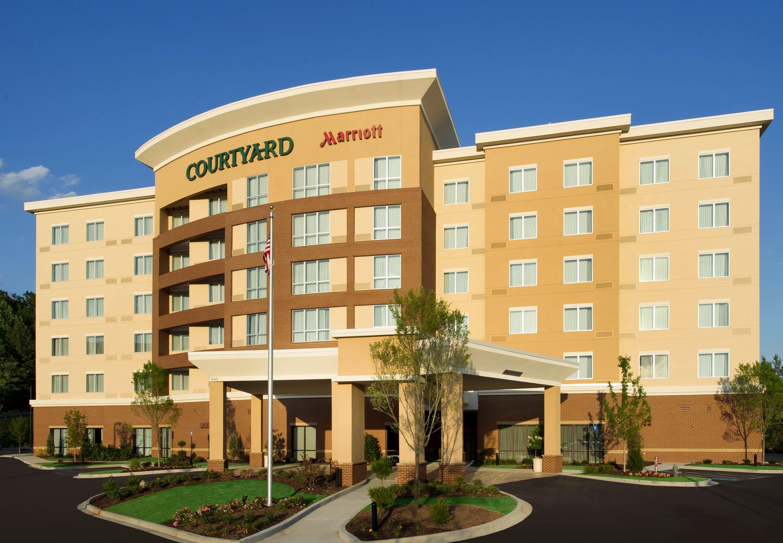 Hotels Near The Gwinnett Center In Duluth Georgia