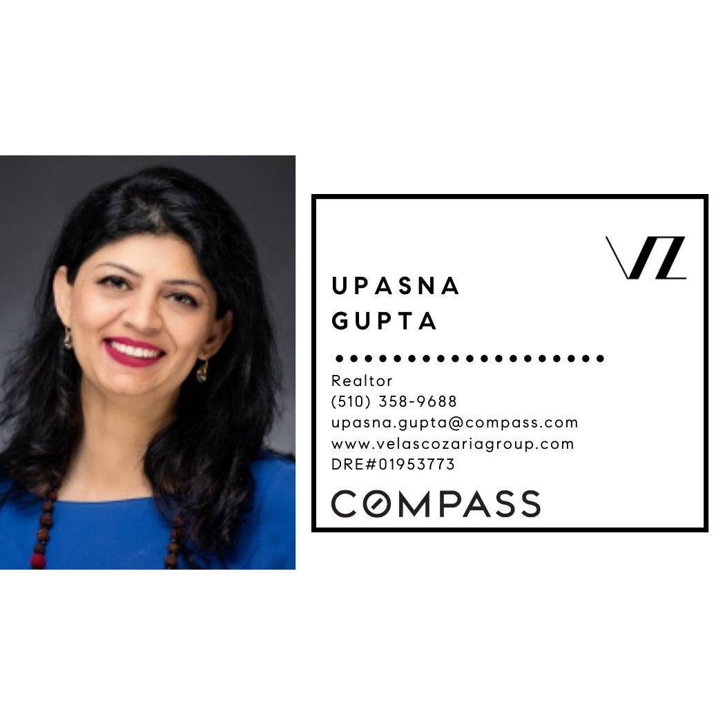 Upasna Gupta Real Estate