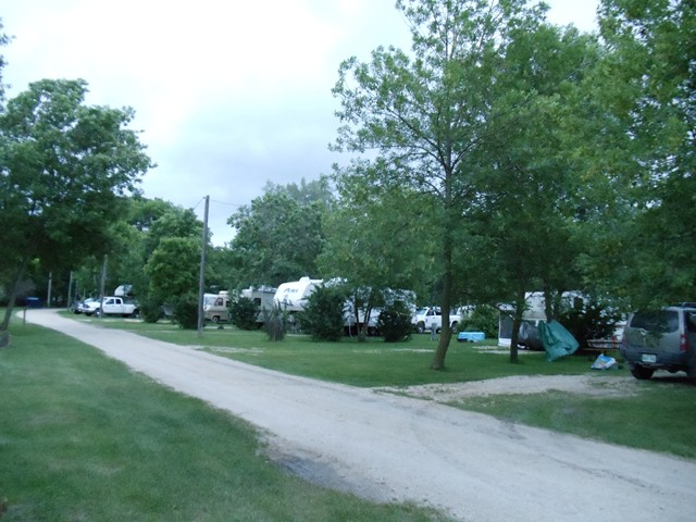 Winnipeg West KOA
