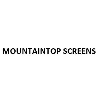Mountaintop Screens