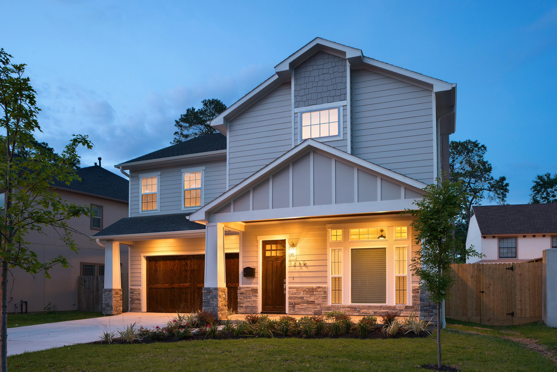 Steven Finger Custom Homes In Houston Tx 77092