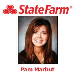 Pam Marbut - State Farm Insurance Agent