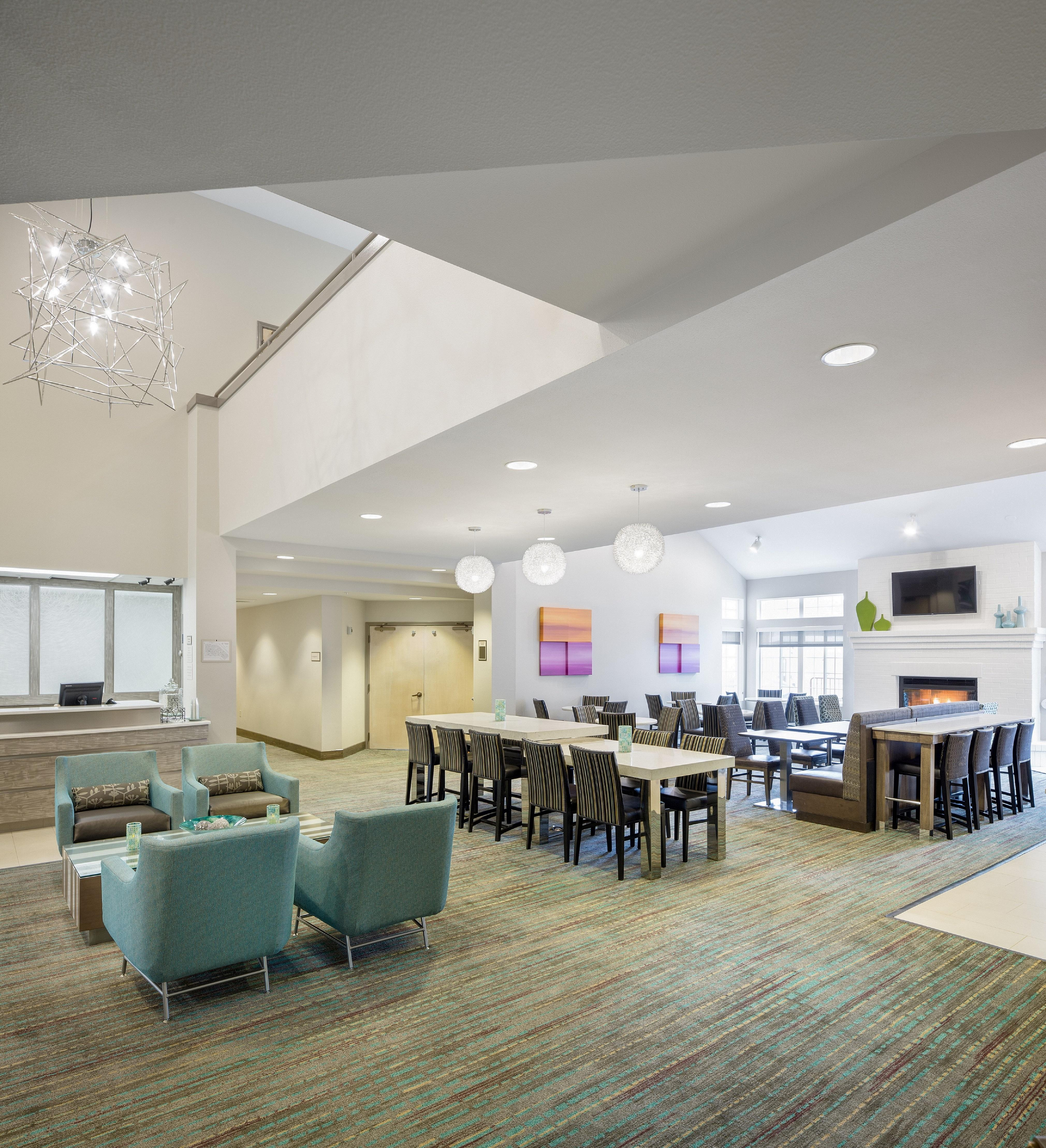 Holiday Inn Express Dallas: Residence Inn By Marriott Portland Hillsboro In Hillsboro