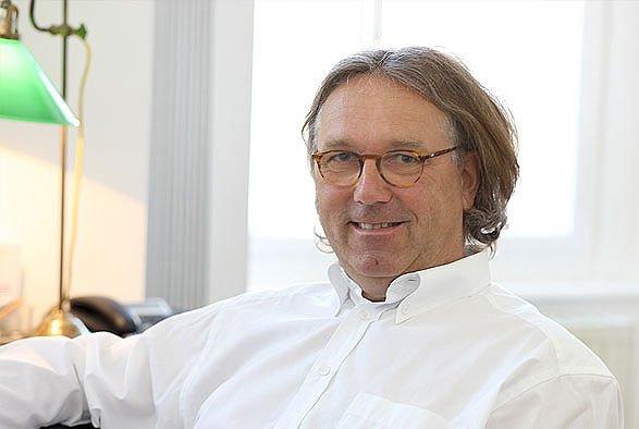 Dr. Bernhard Wienerroither