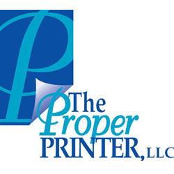 The Proper Printer, LLC - Harrisburg, PA - Copying & Printing Services