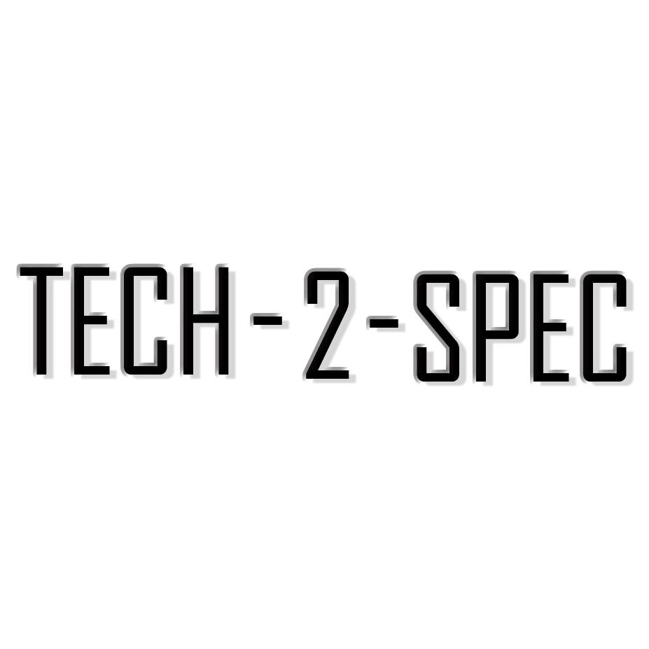 Tech-2-Spec