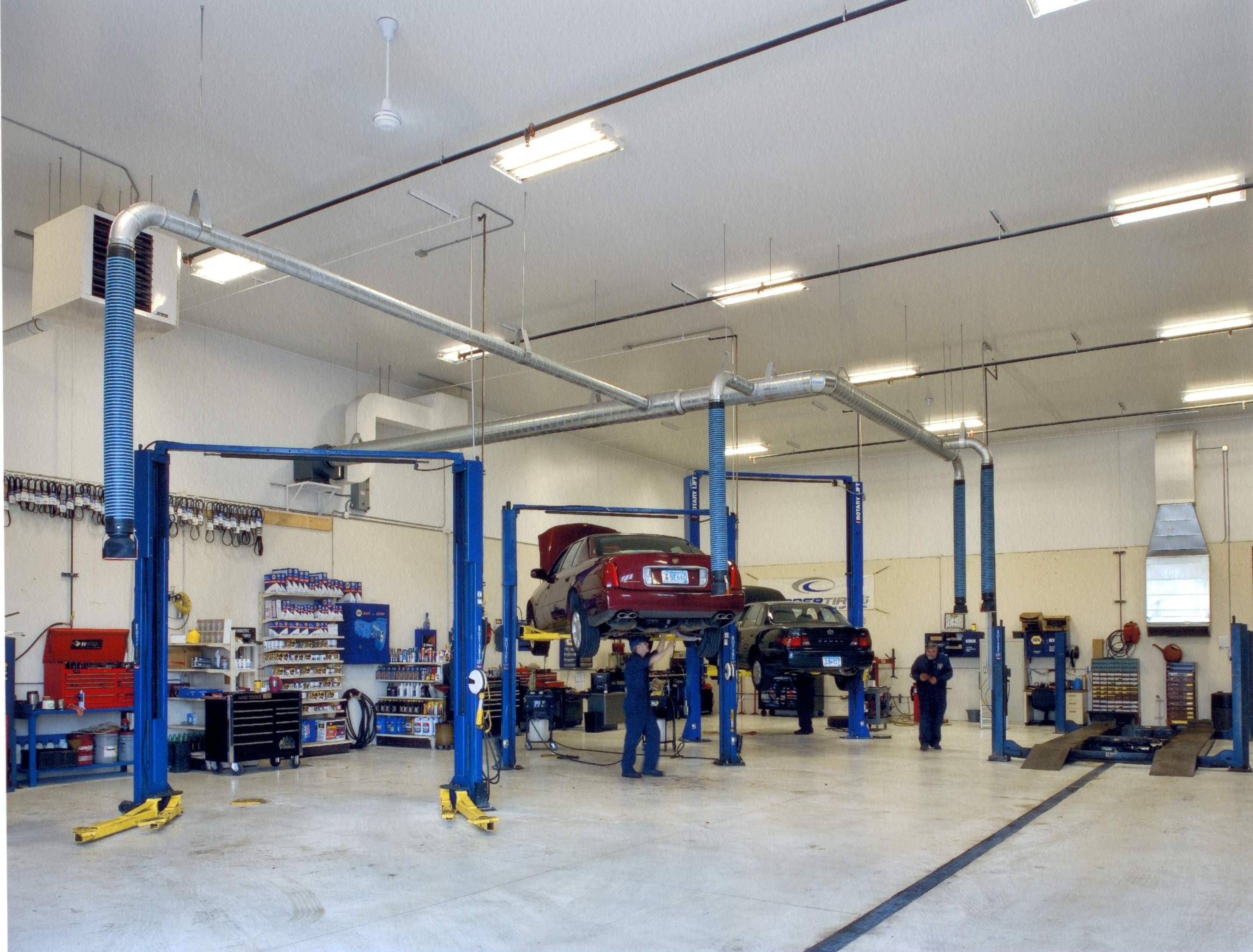 Kolar Toyota Duluth Minnesota >> Hansen Auto Service Of Duluth Inc, Duluth Minnesota (MN
