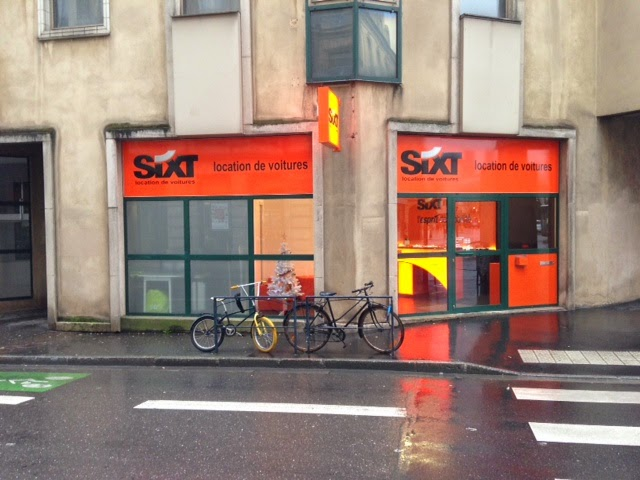 sixt nancy in nancy 19 rue de serre location d automobiles de tourisme et utilitaires in. Black Bedroom Furniture Sets. Home Design Ideas