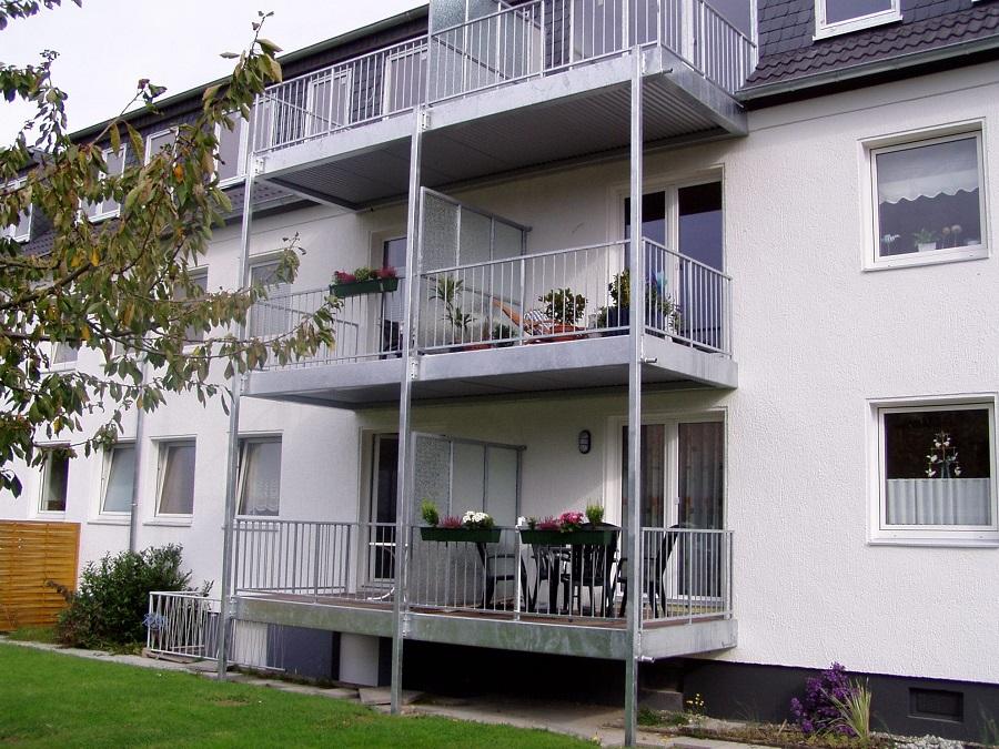 Schlosserei Schiemann Gmbh Metallbau In Langenfeld