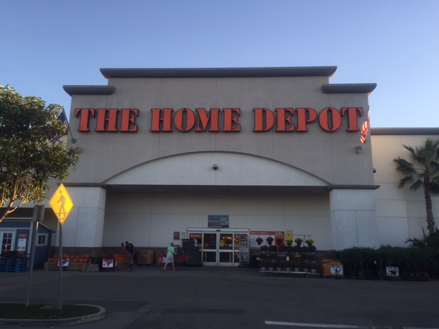Home Depot Huntington Beach Store Hours