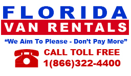 Florida Van Rentals, Inc.