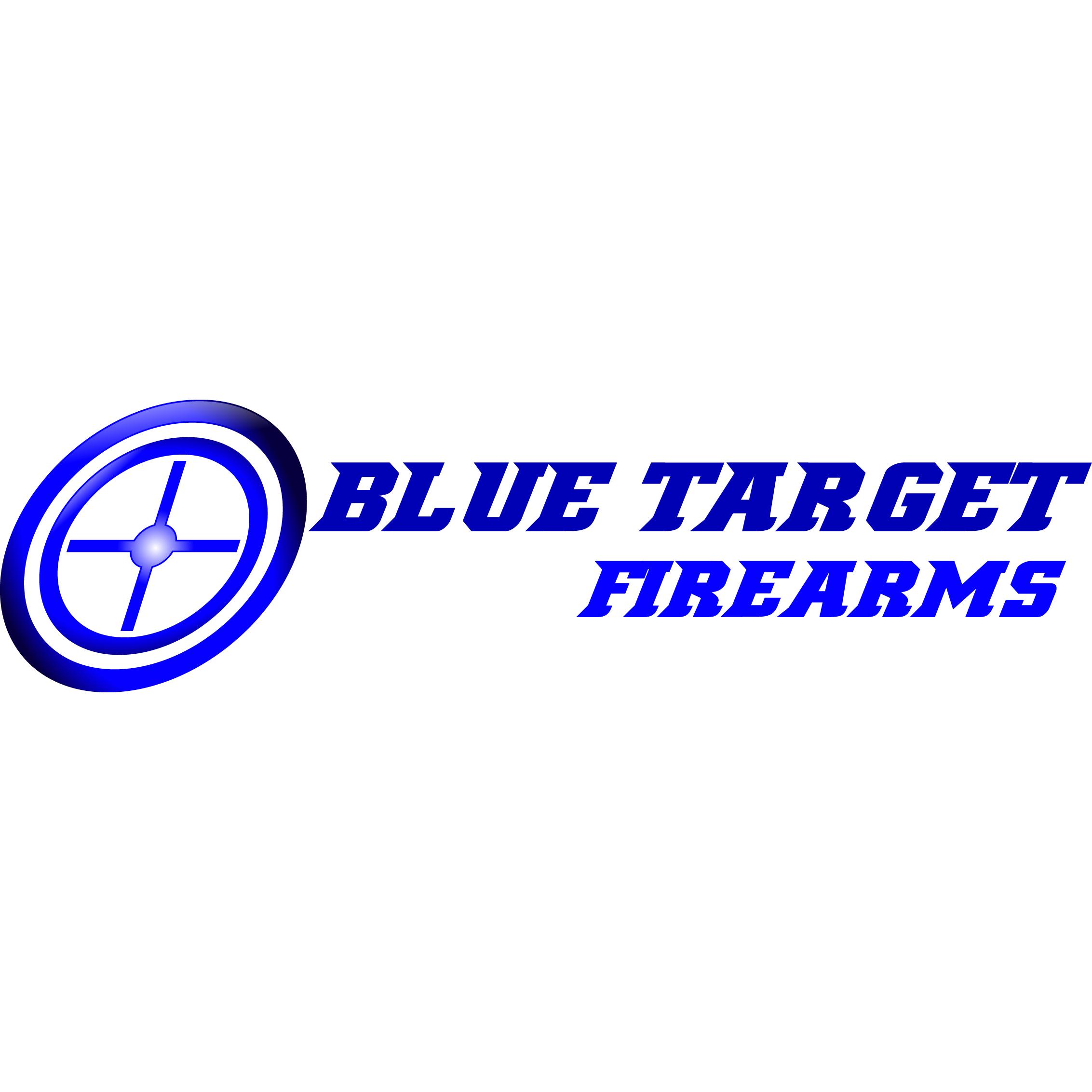 Blue Target Firearms