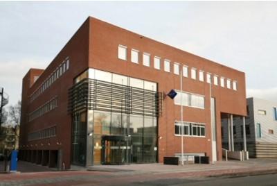 Politie Harderwijk - Westeinde